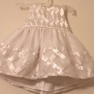 Other - A baby's dress